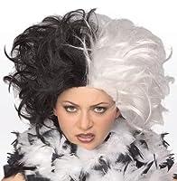 Rubie's Costume Ms. Spot Wig by Rubie's Costume