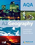 Malcolm Skinner AQA A2 Geography: Textbook