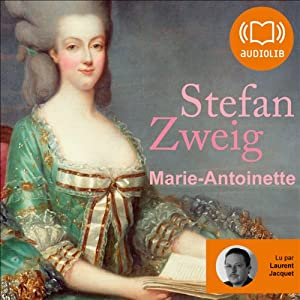 Marie-Antoinette Hörbuch