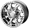 Helo Series HE791 Chrome - 20 X 10 Inch Wheel