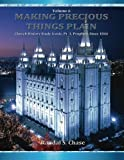img - for Church History Study Guide Pt. 3: Latter-Day Prophets Since 1844 book / textbook / text book