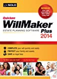 Product B00EB0F7LM - Product title Quicken WillMaker Plus 2014 [Download]