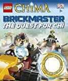 Lego Legends of Chima Brickmaster: The Quest for Chi (Lego Brickmaster)