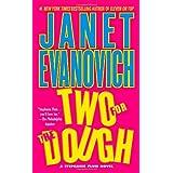 Two for the Dough (Stephanie Plum, No. 2) (Stephanie Plum Novels) ~ Janet Evanovich