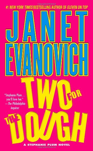 Book Cover: Two for the Dough by Janet Evanovich