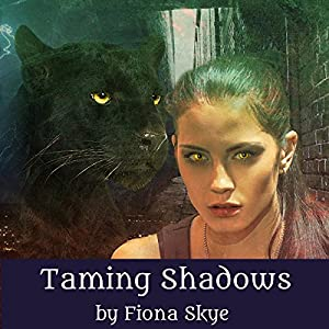 Taming Shadows Audiobook