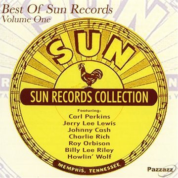 Best of Sun Records, Vol. 1, Various Artists