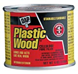 Dap 21424 .25 LB Mahogany Wood Dough Filler