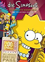 Die Simpsons - Season 9