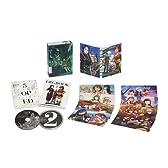 翠星のガルガンティア (Gargantia on the Verdurous Planet) Blu-ray BOX 2