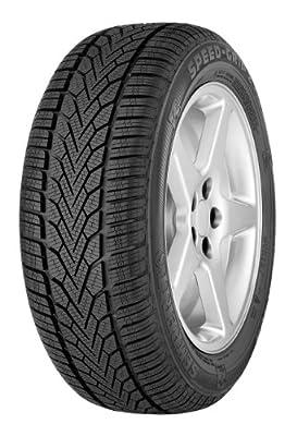 Semperit, 195/55R16 87T TL Speed-Grip 2 f/c/70 - PKW Reifen (Winterreifen) von Continental Corporation auf Reifen Onlineshop