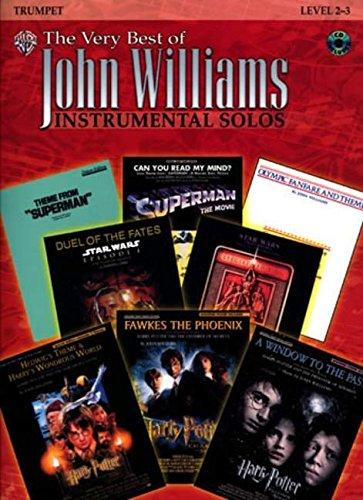 Williams John Very Best of Trumpet CD: Trumpet Edition
