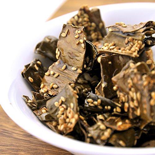 Hokkaido Crispy Kelp Pieces