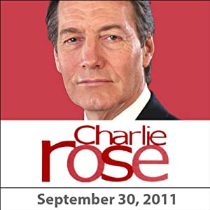 Charlie Rose: Warren Buffett, John Miller, David Ignatius and Eric Schmitt, September 30, 2011 | [Charlie Rose]