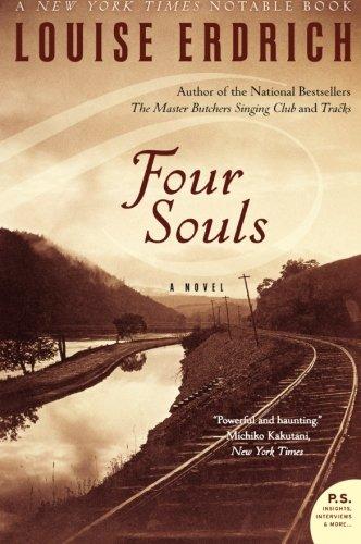 Four Souls: A Novel (P.S.)