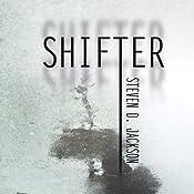 Shifter   [Steven D. Jackson]