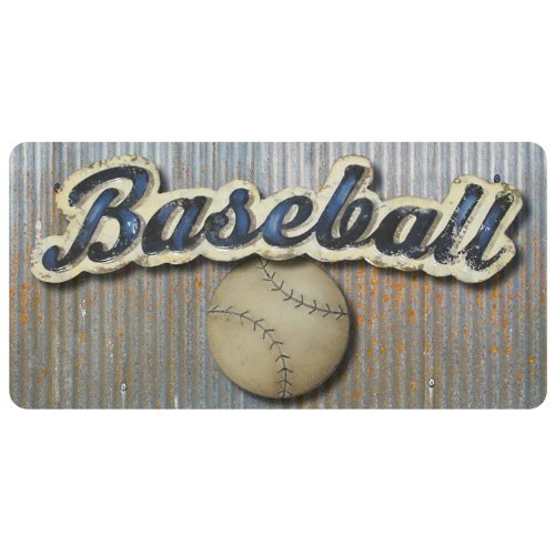Baseball Sports Quote Removable Vinyl Wall Sticker. Saying Decals For Children, Kids Nursery & Baby'S Sport Room Decor, Baby Wall Stickers, Boys Bedroom Wall Decorations, Child'S Quotes. Baseballs Sports Mural Walls Sayings, Balls Decal Baby Shower front-987313