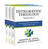 img - for Integrative Theology, 3-Volume Set book / textbook / text book