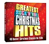 Greatest Rock 'N' Roll Christmas Hits Various Artists