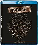 Distrito 9 [Blu-ray]