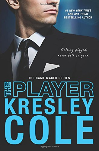 The Player: Volume 3 (Game Maker Series)
