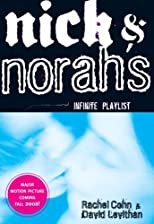 Nick &amp; Norah&#39;s Infinite Playlist
