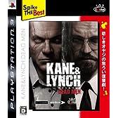 Spike The Best ケイン&リンチ:デッドメン