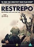 Restrepo [DVD]