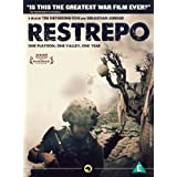 Restrepo [DVD]by Tim Hetherington