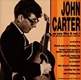 John Carter As You Like It, Vol. 1