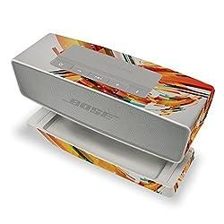 Bose SoundLink Mini Bluetooth Speaker I and II Skin sticker case,3C-LIFE Unique Speaker skin sticker for your Bose - DIY Design 9