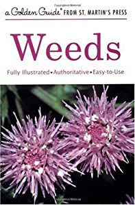 "Cover of ""Weeds (A Golden Guide from St. ..."