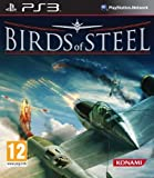 GIOCO PS3 BIRDS OF STEEL