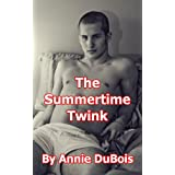 The Summertime Twink (Gay Erotica)di Annie DuBois
