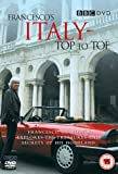 Francesco's Italy: Top to Toe [DVD]
