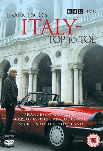 Francesco's Italy Top to Toe Edizione Regno Unito PDF