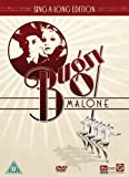 The Bugsy Malone - Musical - Includes the Original Film + Sing Along Edition + Extra Features: Biographies, Booklet, Commentary, Interactive Menu, Photo Gallery, Production Notes, Scene Access and Trailers