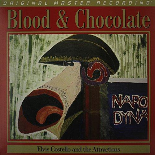Elvis Costello - Blood & Chocolate - Zortam Music