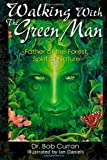 img - for Walking With the Green Man book / textbook / text book