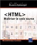 echange, troc Luc Van Lancker - <HTML> Maîtriser le code source