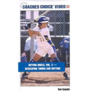Hitting Drills Vol 2: Developing Timing and Rhythm movie
