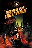 Escape From New York (Widescreen/Full Screen) (Bilingual)