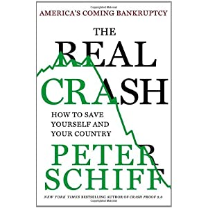 Peter Schiff's New Book!