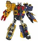 Transformers Energon Omega Supreme Electronic Action Figure