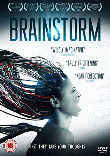 Brainstorm [DVD] [2016] [Edizione: Regno Unito]