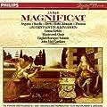 Bach: Magnificat; Jauchzet Gott in allen Landen