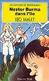 echange, troc Léo Malet - Nestor Burma dans l'île
