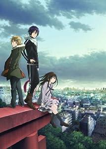 ノラガミ Blu-ray BOX(初回生産限定版)