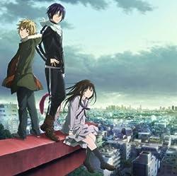 ノラガミ 1 初回限定版[Blu-ray+DVD][イベント優先申込み券(1部)付き]