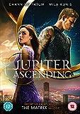 Jupiter Ascending [Reino Unido] [DVD]